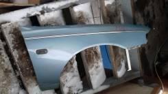 Крыло. Rover 75