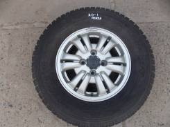 Колесо запасное. Honda CR-V, RD1