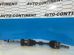 Привод. Nissan Avenir, PW11 Двигатель SR20DE