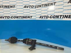 Привод. Nissan Cefiro, WA32 Двигатель VQ20DE
