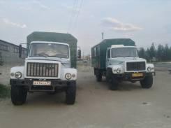 ГАЗ 3308 Садко. Продаётся газ вахта 15 мест садко, 2 500 куб. см.