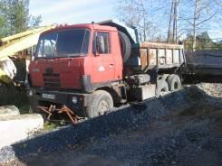 Tatra T815. Продаётся, 5 600 куб. см., 15 000 кг.