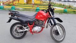 Yamaha XT 600. 600 куб. см., исправен, птс, без пробега