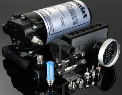 Aquamist HFS-4 (v.3.1) Система впрыска воды/метанола (бак на 5л) для P. Porsche 911, 991