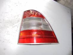 Стоп-сигнал. Mercedes-Benz ML-Class