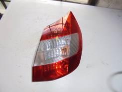 Стоп-сигнал. Renault Grand Scenic, JM