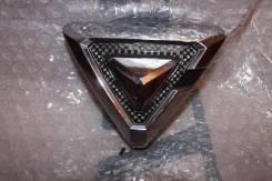 Эмблема решетки. Toyota Caldina, ZZT241, AZT241, AZT246, ST246 Двигатели: 1AZFSE, 1ZZFE, 3SGTE