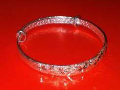 Комплект браслет и кольцо.