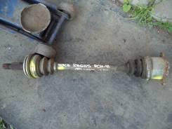 Привод. Toyota Hiace Regius, RCH41W