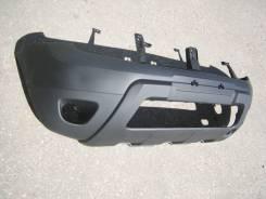 Бампер. Renault Duster Двигатели: K9K, F4R, K4M