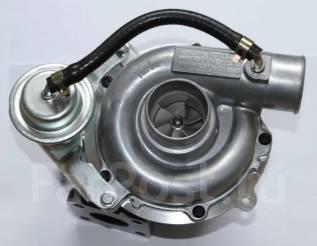 Турбина. Isuzu Bighorn Isuzu Wizard Двигатель 4JB1T