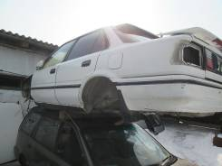 Toyota Corolla. AE91, 5A