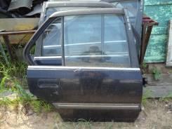 Дверь боковая. Honda Accord, CB1