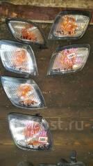 Габаритный огонь. Toyota Ipsum, CXM10, CXM10G, SXM10, SXM10G, SXM15, SXM15G Toyota Picnic, CXM10, CXM10L, SXM10, SXM10L Двигатели: 3CTE, 3SFE