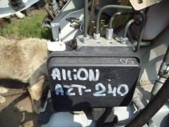 Блок abs. Toyota Allion, ZZT240, ZZT245, NZT240, AZT240