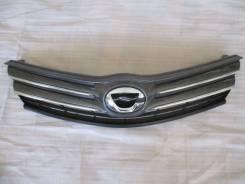 Решетка радиатора. Toyota Corolla Fielder, ZRE162, NZE161, NZE164 Toyota Corolla Axio, NZE164, ZRE162, NZE161 Двигатели: 2ZRFAE, 1NZFE