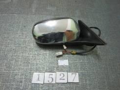Зеркало заднего вида боковое. Nissan Cima, Y31