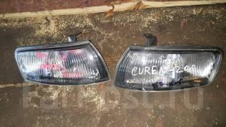 Габаритный огонь. Toyota Curren, ST206, ST207, ST208 Двигатели: 3SFE, 3SGE, 4SFE