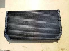 Радиатор кондиционера. Toyota Crown, JZS155, UZS151, UZS155, UZS157 Toyota Crown Majesta, UZS151, UZS157, JZS155, UZS155 Двигатели: 1UZFE, 2JZGE