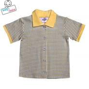 Рубашки. Рост: 68-74, 74-80 см