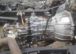 Механическая коробка переключения передач. Toyota Land Cruiser, HZJ81 Двигатель 1HZ. Под заказ