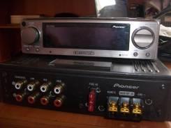 Комплект аудиосистемы