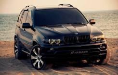 BMW X5. Продам документы и кузов целиком BMW Х5 E53 4.4i 2000г.