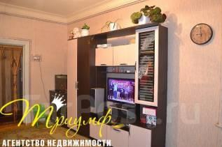 2-комнатная, улица Каширская 43/1. п. Артемовский, агентство, 51 кв.м. Интерьер