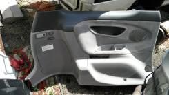 Обшивка багажника. Toyota Estima, ACR30, ACR40, MCR30, ACR30W, ACR40W, MCR40, MCR30W, MCR40W Двигатели: 2AZFE, IMZFE, 1MZFE