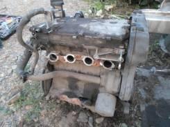 Двигатель в сборе. Лада 2112, 2112