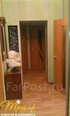 4-комнатная, улица Симферопольская 3. ф.Пианино, агентство, 82 кв.м. Прихожая