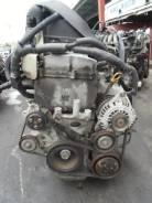 Двигатель Nissan March AK12 двигатель CR12DE