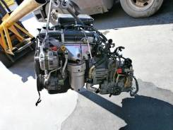 Двигатель Nissan March K11 двигатель CG10DE