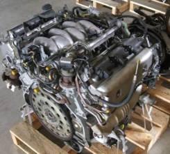 Двигатель Honda Legend KA9 двигатель C35A