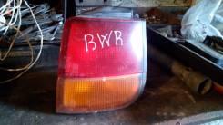 Стоп-сигнал. Mitsubishi RVR