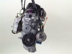 Двигатель Honda Fit GD1 двигатель L13A