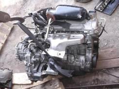 Двигатель в сборе. Nissan Tiida, C11 Двигатель HR15DE