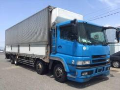 Mitsubishi Fuso Super Great. Продам Mitsubishi Super Great 2005 год, 12 880 куб. см., 10 000 кг.