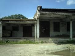 Продам два склада в Кавалерово. Арсеньева 159, р-н Кавалерово, 300 кв.м.
