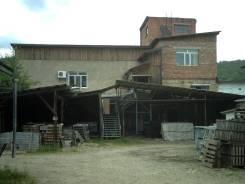Продам три здания общей площадью 900 кв. м. Ул.Арсеньева, р-н Кавалерово, 900 кв.м.