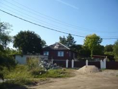 Продам дом с земельным участком. Улица Заречная 9, р-н Чигири, площадь дома 127 кв.м., электричество 3 кВт, отопление твердотопливное, от частного ли...