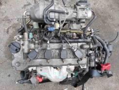 Двигатель Nissan Sunny FB15 двигатель QG15DE