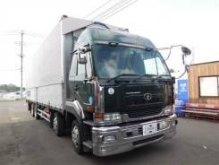 Nissan Diesel UD. Продам Nissan Ud 2003 года, 13 070 куб. см., 12 000 кг. Под заказ