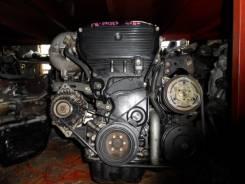 Двигатель в сборе. Mazda Capella, GV8W Двигатель F8