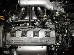 Двигатель Toyota AT211 двигатель 7A-FE
