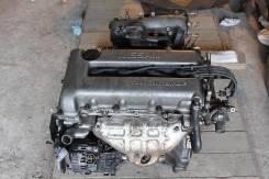 Двигатель в сборе. Nissan Tino, HV10 Двигатель SR20DE
