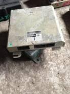 Блок управления двс. Subaru Leone, AA2, AL2, AG4 Двигатели: EA71, EA81