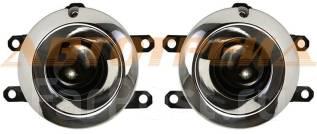 Ободок противотуманной фары. Toyota: bB, RAV4, Mark X, 4Runner, Ractis, Wish, Venza, ist, Premio, Prius, Belta Lexus: LX570, GX460, RX270, RX350, RX45...
