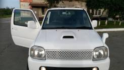 Суппорт тормозной. Suzuki Jimny, JB23W