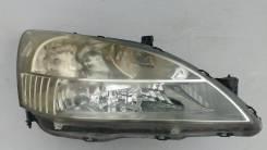 Фара. Honda Inspire, UC1 Двигатель J30A